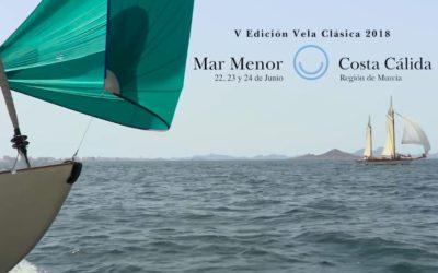 V Edición de la Semana Clásica de la Vela Mar Menor