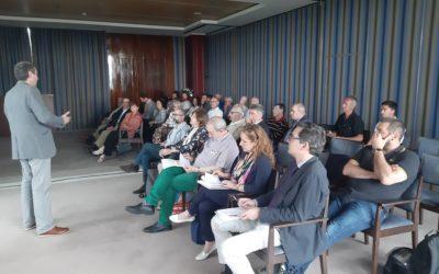 Importante conferencia en Bilbao sobre Patrimonio Náutico